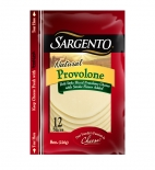 Sargento® Sliced Provolone Cheese