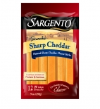 Sargento® Natural Sharp Cheddar Cheese Snacks